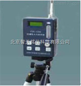 防爆型大气采样器FDC-1500
