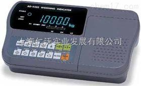 AD4405AAD-4405A内置打印机继电器输出显示器 控制输出仪表AD4405A称重显示器