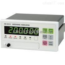 AD-4410防振称重显示器 AND动态检测控制器AD-4410