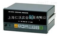 AD4329A进口日本AND/AD-4329A配料控制仪表 AD-4329A称重显示器WEIGHING INDIC