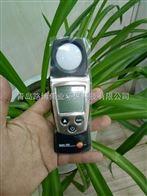 testo540照度仪 德图手持式照度测量仪