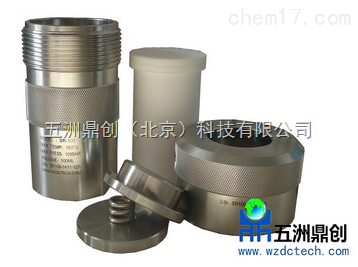 SR1系列SR系列 水热釜高压消解罐压力溶弹水热合成反应釜实验室反应釜