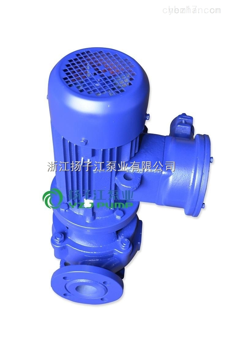 GBF型衬氟管道离心泵|耐腐蚀离心泵GBF型衬氟管道离心泵|耐腐蚀离心泵