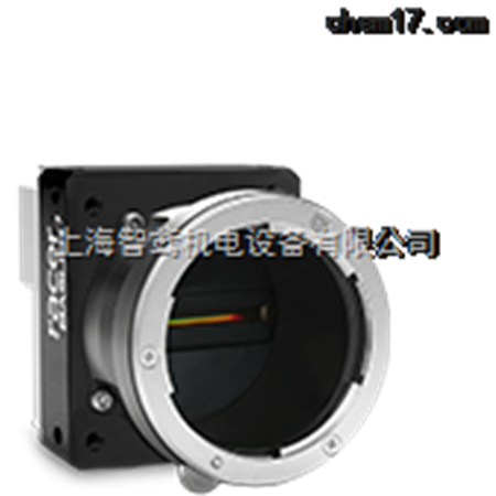 basler线阵相机