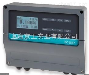 智能余氯控制器CL6587