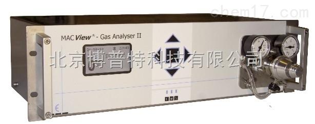 进口采后乙烯分析仪
