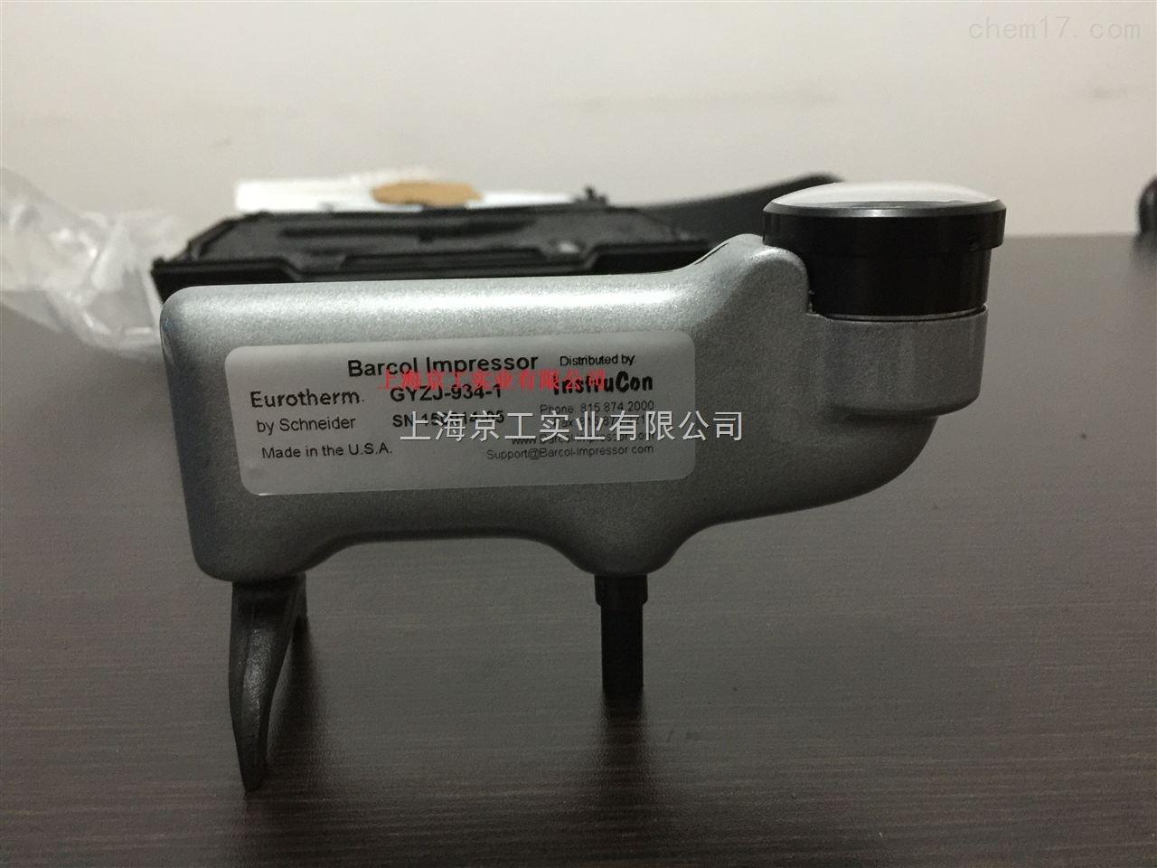 美国GYZJ-934-1巴氏硬度计