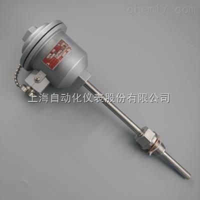 上海仪表三厂WREK2-440 隔爆本安型热电偶说明书、参数、价格、图片、选型、原理