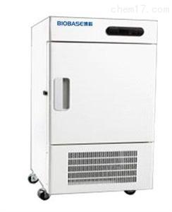 立式50L、-60度低温冰箱厂家