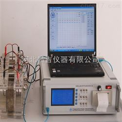 KX-6混凝土电通量测定仪