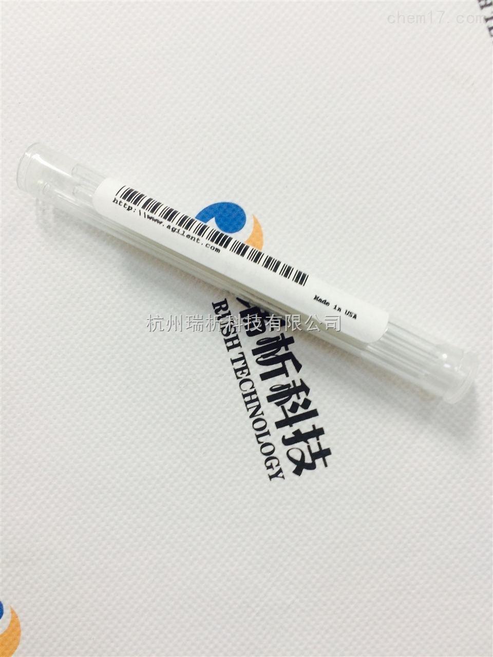 5181-33825181-3382 一次性去活玻璃插件 5包