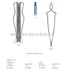 FST伤口缝合器12020-00 伤口缝合针 伤口缝合拆针器