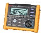 MS2302数字钳形接地电阻表