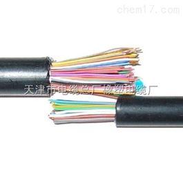 矿用通信电缆MHYAV 50X2X0.5价格