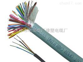 MHYVRP矿用信号电缆-MHYVRP 1*4*7/0.52电缆