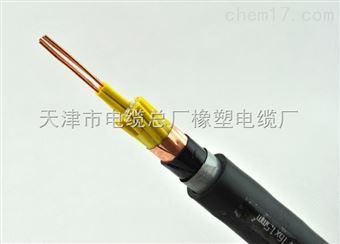 KFFP耐高温电缆-KFFP氟塑料控制电缆