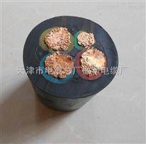 采煤机用屏蔽橡套软电※缆MCP 3*16+1*6+3*2.5