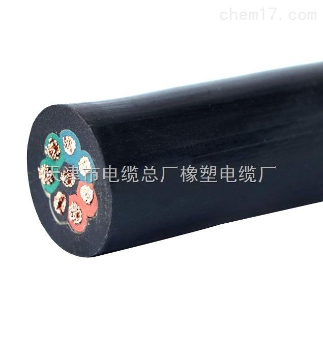 YCW户外用电缆-YCW电缆耐油橡套电缆