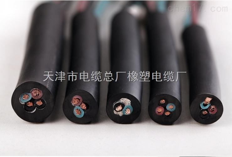 YZW橡胶电缆-YZW户外用橡胶电缆