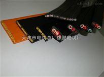 硅橡胶电缆YVFB扁电缆 YVFB硅橡胶扁电缆
