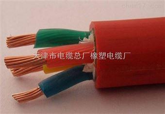 YGCR硅橡胶电缆 YGCR电缆