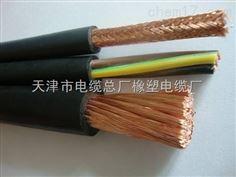 野外用电缆YHD电缆-YHD耐寒橡胶电缆