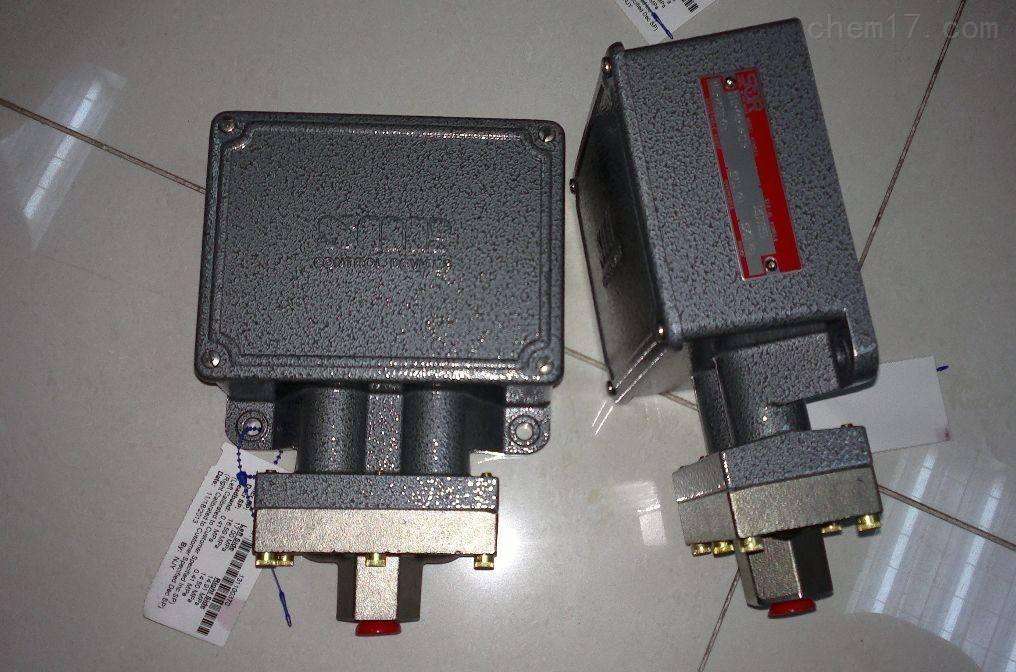 205NN-K115-U9-C7A美国SOR压力开关价格