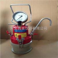 BS-2032水泥砂浆含气量测试仪
