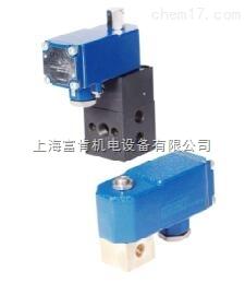 51450V01-NCW-6-2R电磁阀
