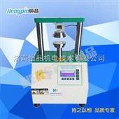 HP-YSY3000蜂窝纸板、纸盒、彩盒平压压缩强度试验机
