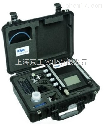 德尔格Aerotest 5000压缩空气质量检测仪