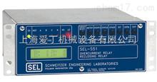美国SEL微机保护装置