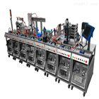YUYMES-02 MES模块式柔性自动化生产线实训系统|光机电一体化实训设备