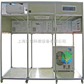 YUYJT-2家用中央空調實訓考核裝置
