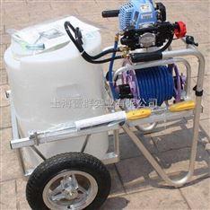 轮式动力推车式喷雾器 卫生应急疾控专用