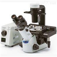倒置生物显微镜CKX53型号_实验室常规倒置显微镜