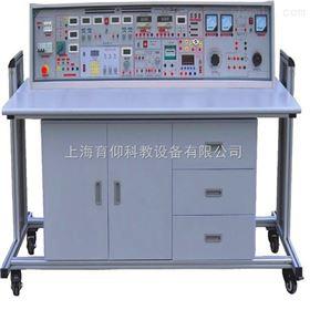 YUYK-530B电工.模电.数电.电气控制实验室成套设备