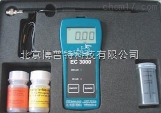 生长监测土壤电导率仪EC3000