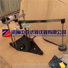 回弹模量测定仪