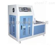 JW-9211天津橡胶低温脆性试验机