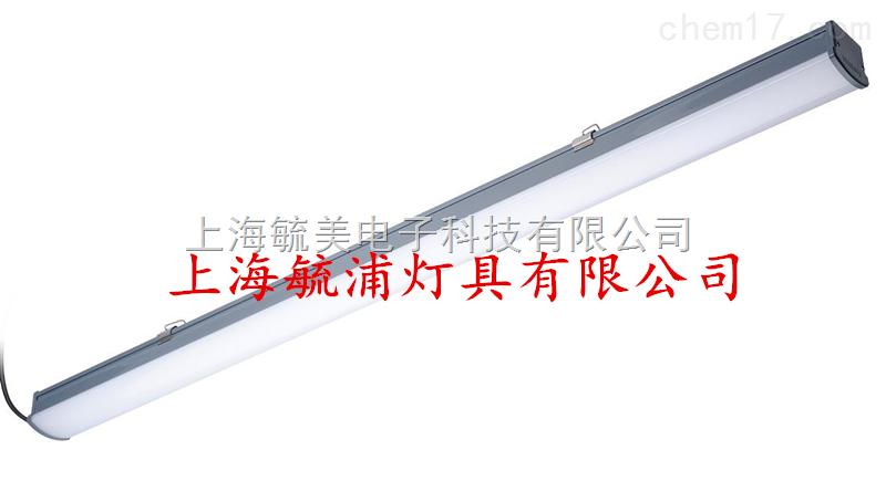 飞利浦防水/防尘/防腐蚀LED三防灯WT066C 40W