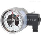WIKA55-8xx带开关电接点的双金属温度计