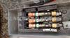 美国SQUARE D压力传感器