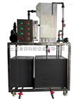 YUY-HJ515平板膜生物反应器|环境工程学实验装置