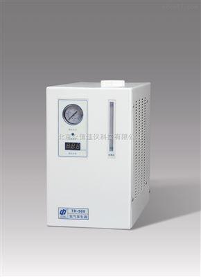 TH-500纯水型高纯度氢气发生器