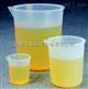 美国耐洁Nalgene PFA烧杯 1000mL Griffin低型烧杯1510-1000