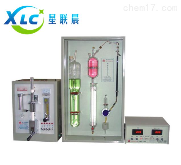 数显直读碳硫分析仪JTY-CS203厂家直销