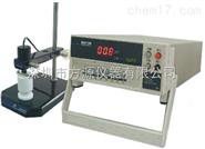 方源儀器電解測厚儀 電鍍層厚度測量 電解檢測儀器```