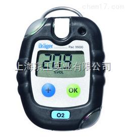 Pac5500氧气检测仪