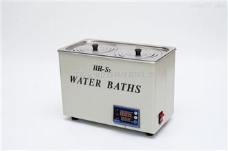 js單列數顯恒溫水浴鍋